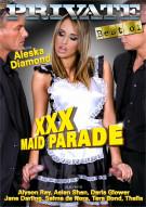 XXX Maid Parade Porn Movie