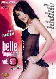 Buy Belle Impossibili #5