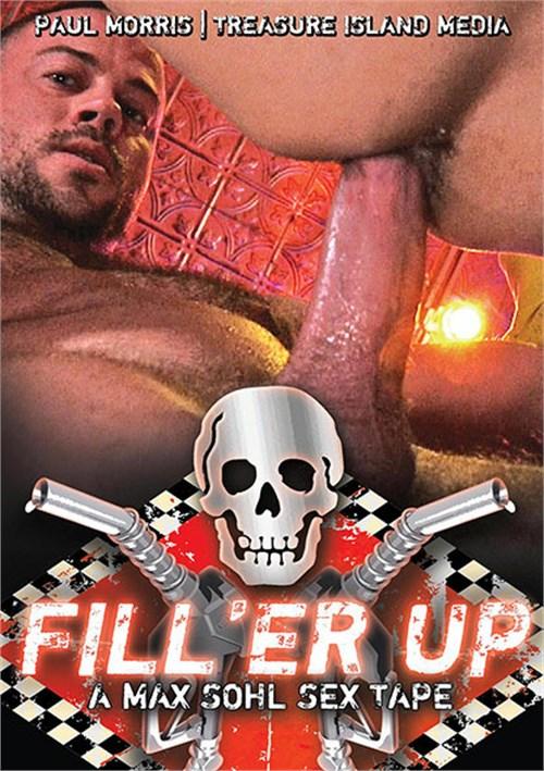 Fill Er Up (TreasureIsland) Cover Front