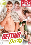 Getting Dirty Boxcover