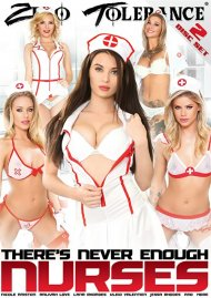 There's Never Enough Nurses Porn Video