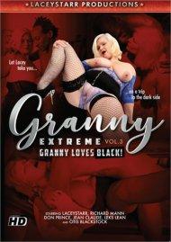 Granny Extreme Vol. 3: Granny Loves Black!