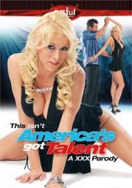 This Isn't America's Got Talent: A XXX Parody