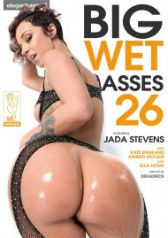 Big Wet Asses #26 Porn Video