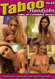 Taboo Handjobs 65 Porn Video