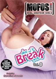 Don't Break Me Vol. 8