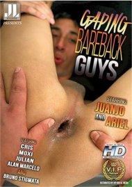 Gaping Bareback Guys