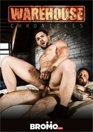 Warehouse Chronicles HD  gay porn streaming video from BROMO.com.
