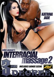 Interracial Massage 2 Porn Video