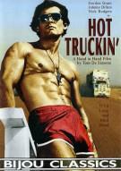 Hot Truckin' Boxcover