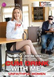 Cum Drink with Me Porn Video