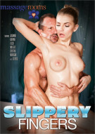 Slippery Fingers Porn Video