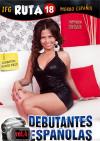 Debutantes Espanolas Vol. 4 Boxcover