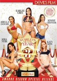 Starlets Of The Year Vol. 3 Porn Video