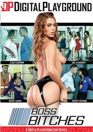 Boss Bitches Porn Movie