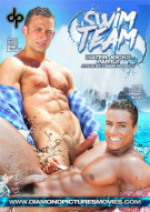 Water Jocks Part 2: Swim Team Boxcover