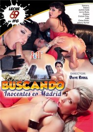 Buscando Inocentes en Madrid Porn Video