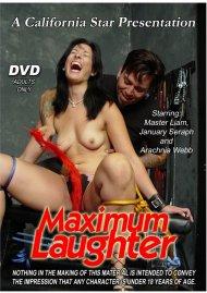 Maximum Laughter Porn Video