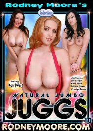 Natural Jumbo Juggs 10 Porn Video
