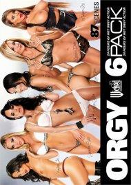 Orgy 6-Pack Movie