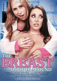 Breast Doctor Around, The Porn Movie