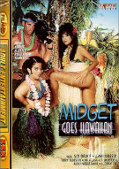 Midget Goes Hawaiian Porn Movie
