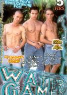 Water Games Porn Movie