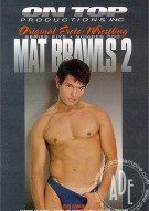 Mat Brawls 2 Boxcover