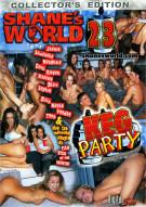 Shane's World 23: Keg Party Porn Video