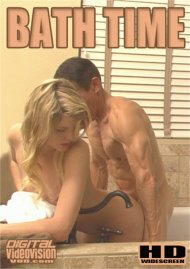 Bath Time Porn Video