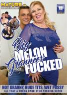 Big Melon Grannies Fucked Porn Video