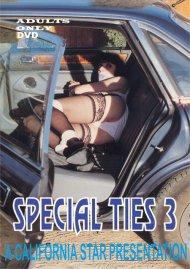 Special Ties 3 Porn Video