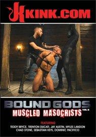 Bound Gods Vol. 5: Muscled Masochists