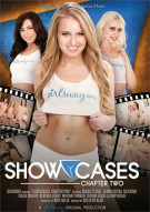 Showcases: Chapter Two Porn Video