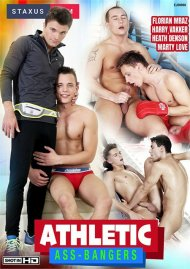 Athletic Ass-Bangers Porn Movie