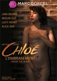 Chloe, The Blaze (French) Porn Video