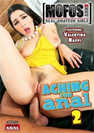 Aching For Anal 2 Porn Video