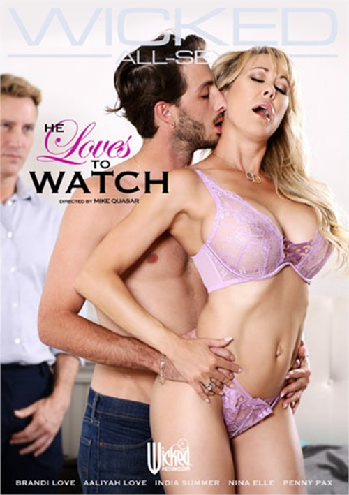 He Loves To Watch Wives Mature Brandi Love