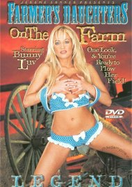 Farmer's Daughters on the Farm Porn Video