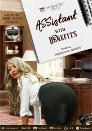 ASSistant with Benefits image