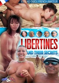 Libertines and their Secrets Porn Video