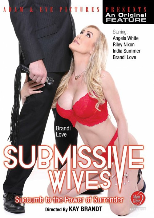 Submissive Wives (2018)