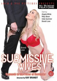 Submissive Wives Porn Movie