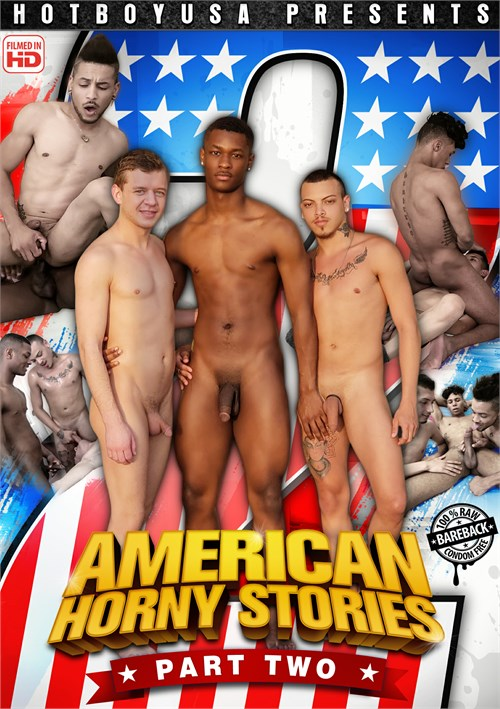 American Horny Stories Part Two