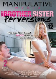 Step Brother Sister Perversions 12 Porn Video