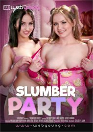 Slumber Party Porn Video