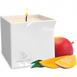 JimmyJane: Afterglow Massage Candle - Mystic Mango Sex Toy