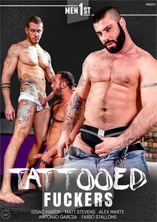 Tattooed Fuckers