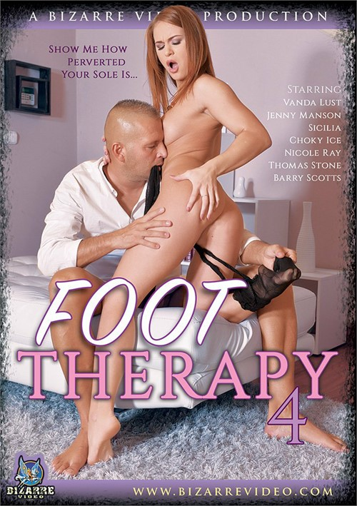 Foot Therapy 4