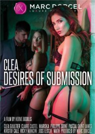 Clea, Desires of Submission Porn Video